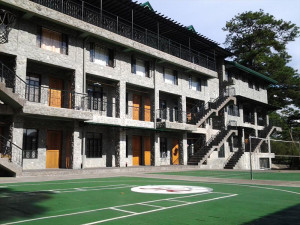 JIC バギオ Power Speaking Campus