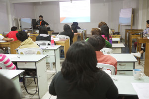 Teachers Training 6